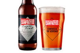 SanFrutos ESPECIAL Amber Ale